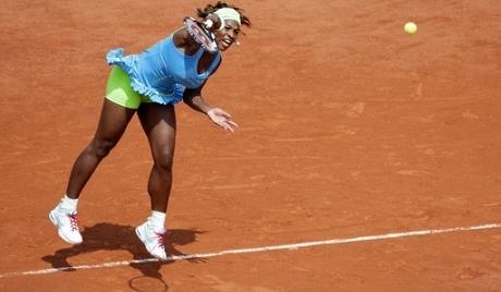 Серена Вилијамс освојила турнир у Риму