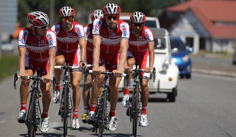 Винћенцо Нибали победник бициклистичке трке Ђиро ди Италија