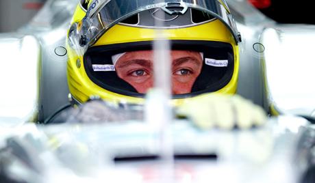 Формула-1: Нико Росберг победник Велике награде Монака