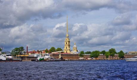 У Санкт Петербургу Извршни одбор МОК почео са радом
