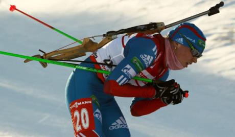 Готов је одмор за руску екипу биатлониста, почињу припреме за олимпијску сезону