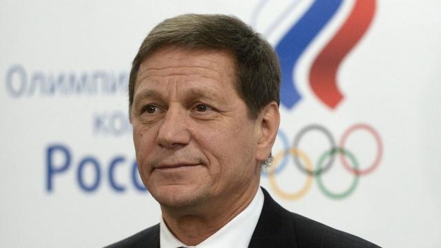 Жуков: Резултати МОК-а позитивни, али не за атлетику