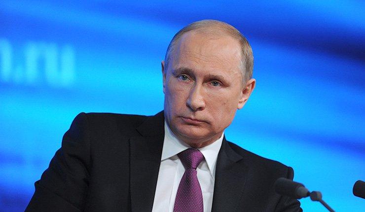 Путин: Русија ће организовати специјално такмичење за своје параолимпијце