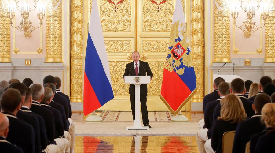 Путин: Забрана учешћа параолимпијаца је цинична и неморалана
