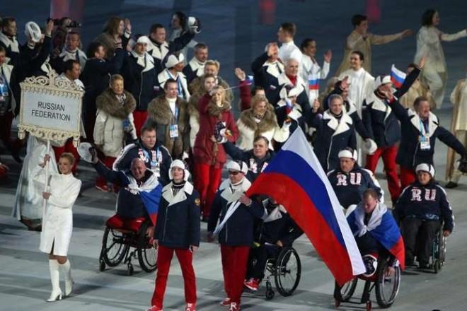 Параолимпијски комитет Русије поднео жалбу на одлуку Спортског арбитражног суда