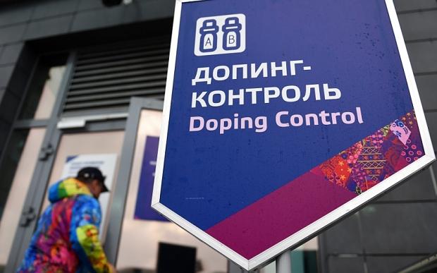 Мутко: Извештај о допингу фалсикован