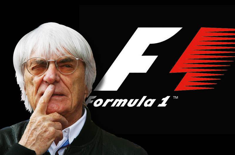 Берни Еклстон добио отказ cа чела Формуле 1