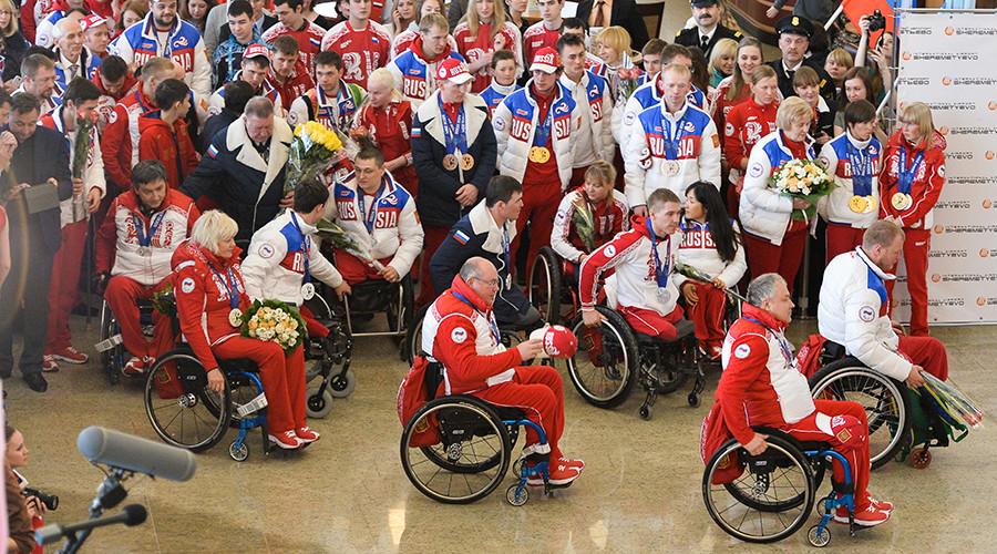 Руским параолимпијцима забрањено да учествују у квалификацијма за ПОИ 2018.
