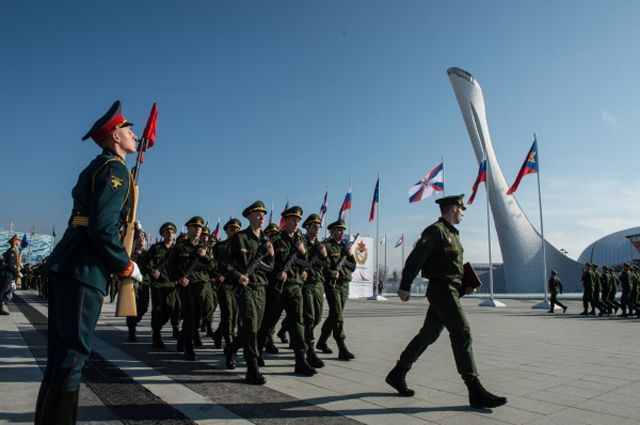 Путин поздравио учеснике трећих зимских Светских војних игара
