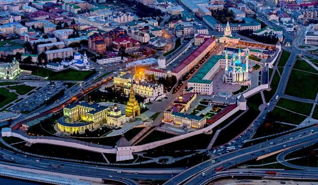 Топ 10 руских градова за живот