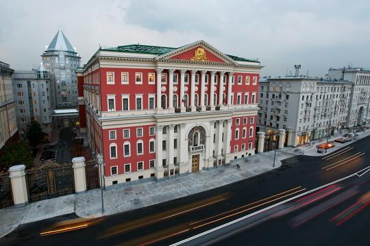 Тверска: Шта треба видети у главној московској улици?