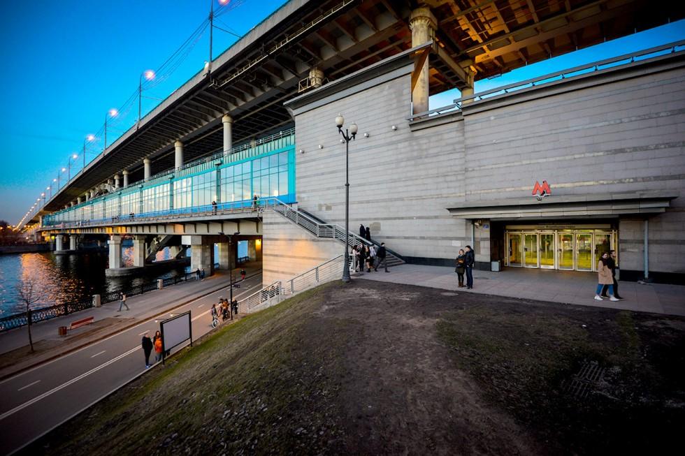 Благо московског метроа: 5 станица Црвене линије које не треба пропустити