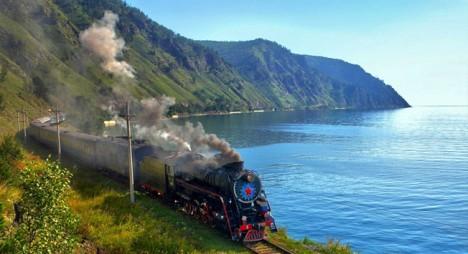 Екстремни туризам: Од Москве до Владивостока у вагону без купеа