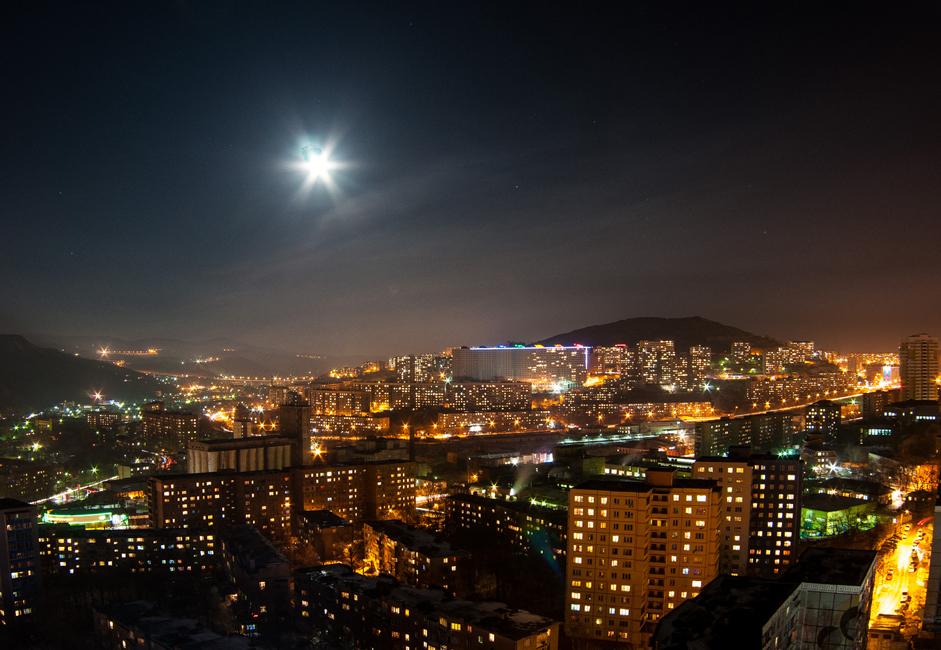 Владивосток: путовање кроз најбрдовитију источну тaчку Русије