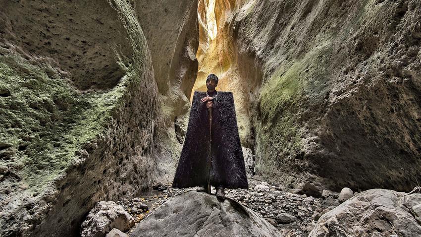 Народи Дагестана – потомци древних номадских племена