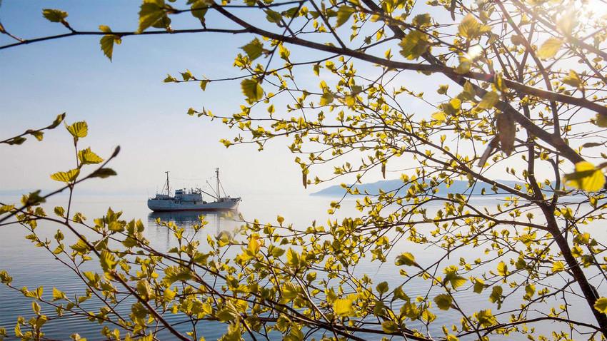 Заљубите се у Сибир: Посетите Иркутск и Бајкал