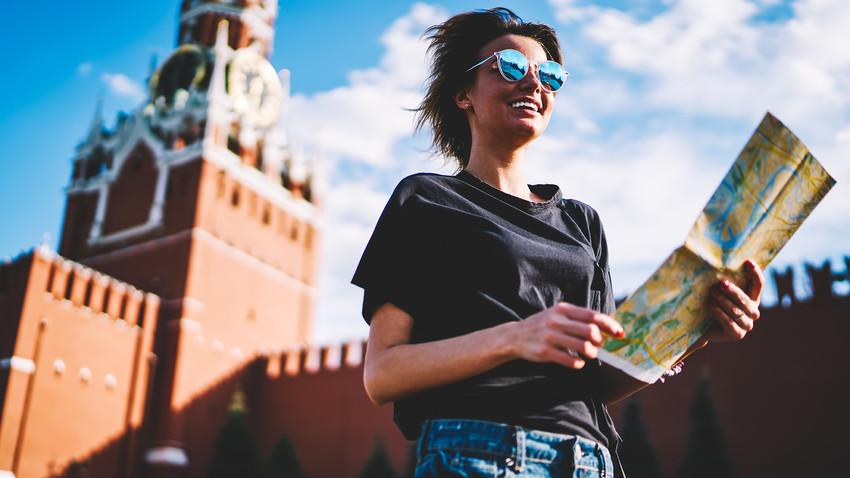 Пет начина да квалитетно проведете време у Москви током Светског првенства у фудбалу