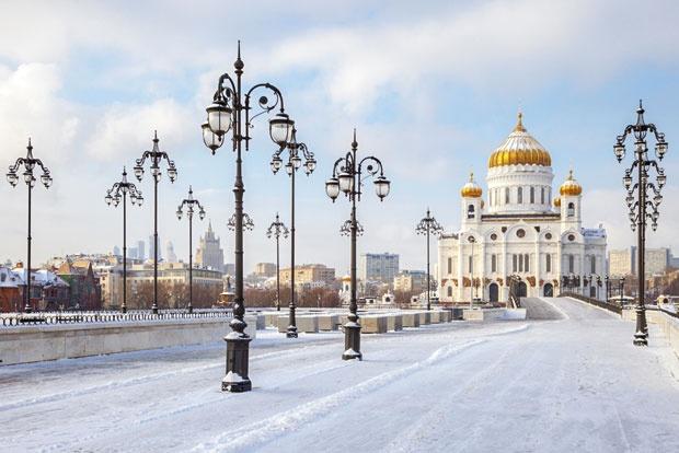 Цене у Москви као у Београду