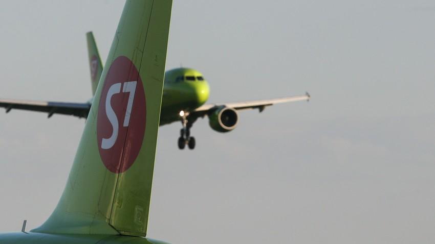 Direktna avio-linija Beograd – Sankt Peterburg uspostavlja se 1. jula