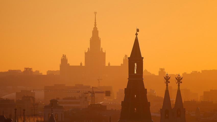 Царски дочек у престоном граду: Навијачи, упознајте Москву до најситнијих детаља!