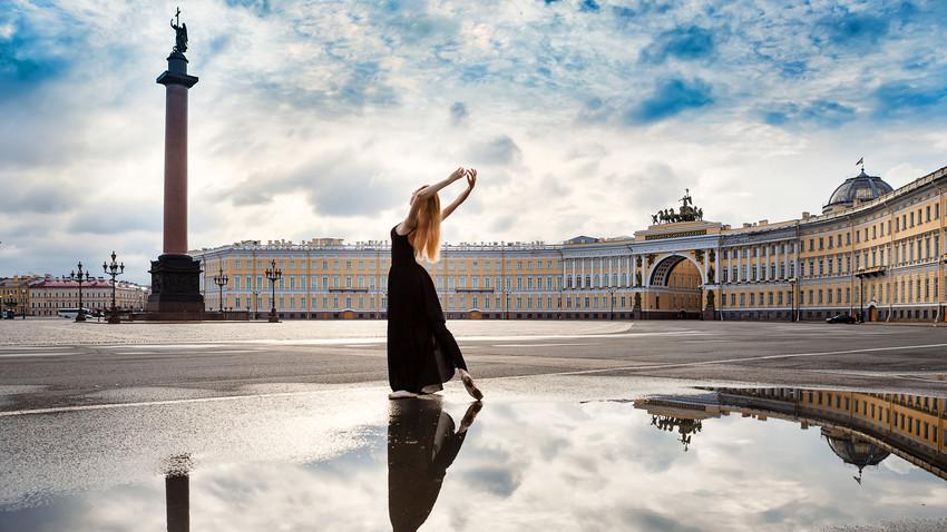 24 ili 48 sati u Sankt Peterburgu: Šta gostima nudi jedan grad-domaćin Svetskog prvenstva u fudbalu
