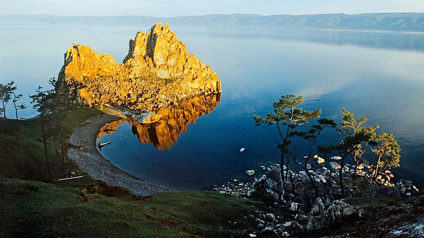 Историја у фотографијама: Упознајте тајне Бајкалског језера