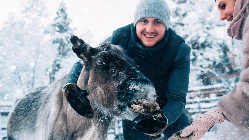 Ruska zima: Osam čudesnih destinacija koje morate posetiti dok sijaju novogodišnje lampice