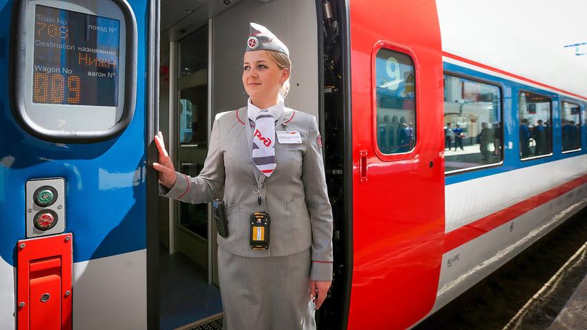 Osam korisnih saveta za one koji kroz Rusiju putuju vozom