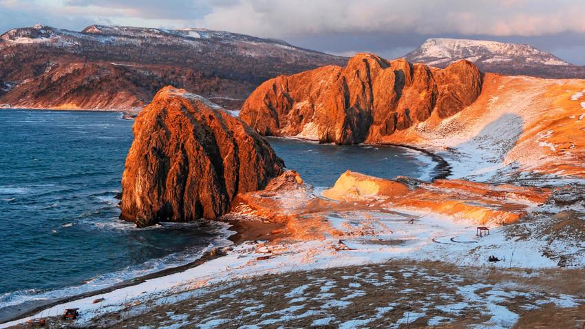 Упознајте Русију: Каква су то Курилска острва за којима Јапан толико чезне?