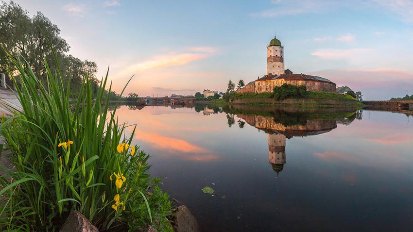 Deset fotografija koje će vam pružiti deset razloga da zauvek ostanete na Altaju