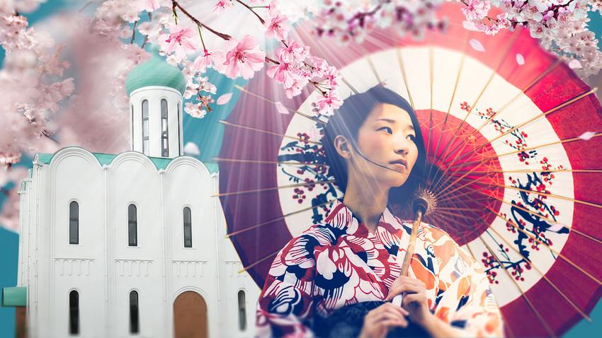 Наслеђе Николаја Касаткина: Како изгледају православни храмови у Јапану?