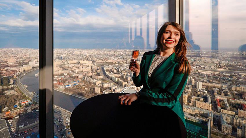 Седам најбољих видиковаца у руској престоници