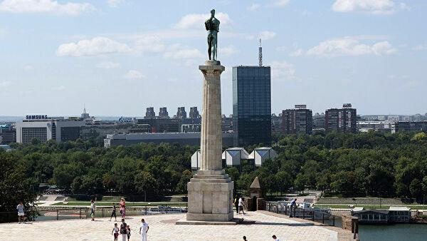 Број руских туриста у Србији прошле године премашио очекивања
