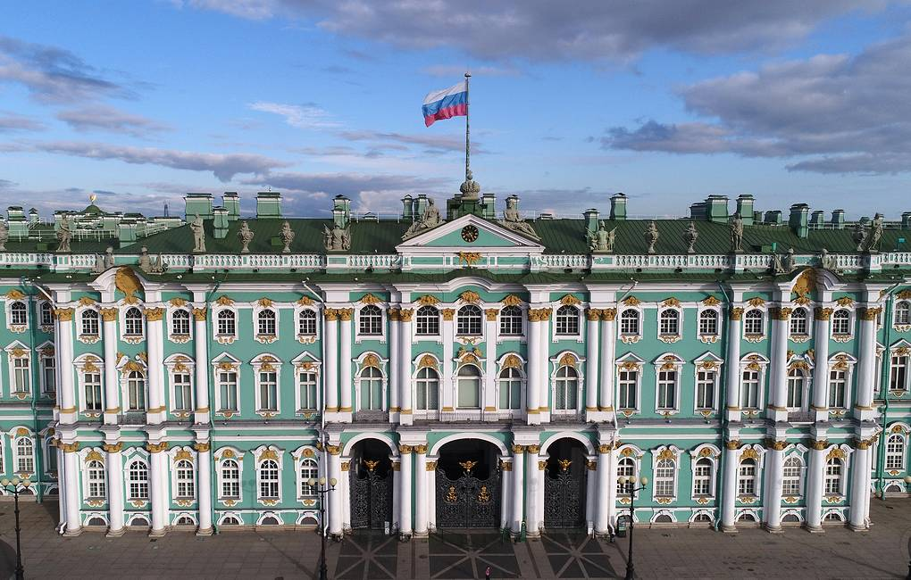 Sjaj carskog i modernog Peterburga: Petnaest najlepših zdanja u severnoj ruskoj prestonici