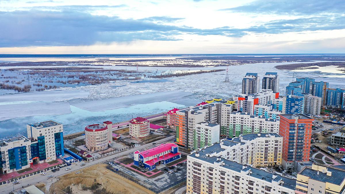Где и када доживети најлепше беле ноћи у Русији?