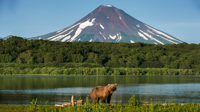 Десет туристичких дестинација у Русији које сами Руси највише воле