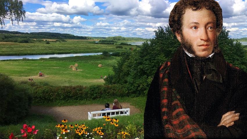 Пет разлога да посетите Пушкинске горе где је рођена руска књижевност