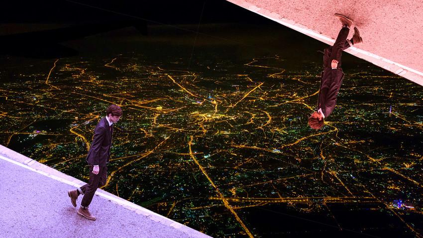 Четири најлепше најлепше кратке шетње по Москви