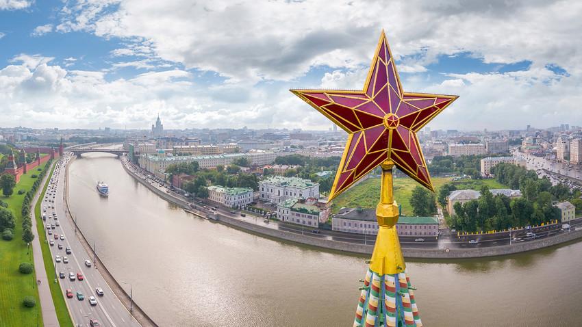Фотографско путовање кроз све руске регионе