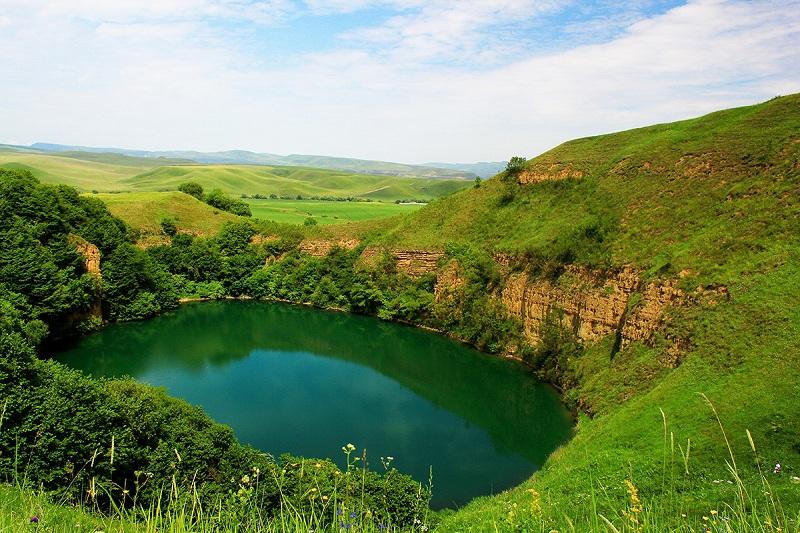 Девет места у Кабардино-Балкарији које треба да посети сваки љубитељ авантура