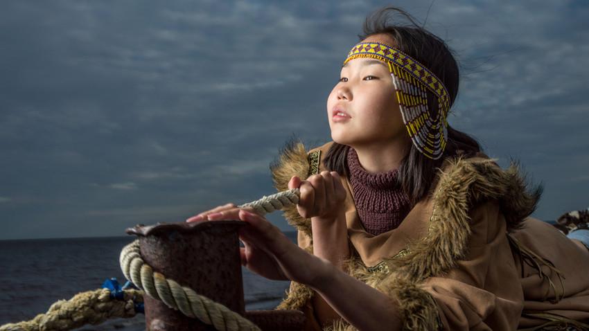 Petanaest neverovatnih prizora Čukotke