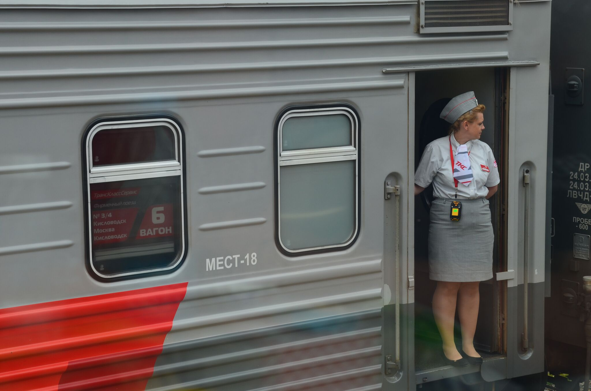 Путовање из снова: Од Москве до Владивостока у вагону без купеа