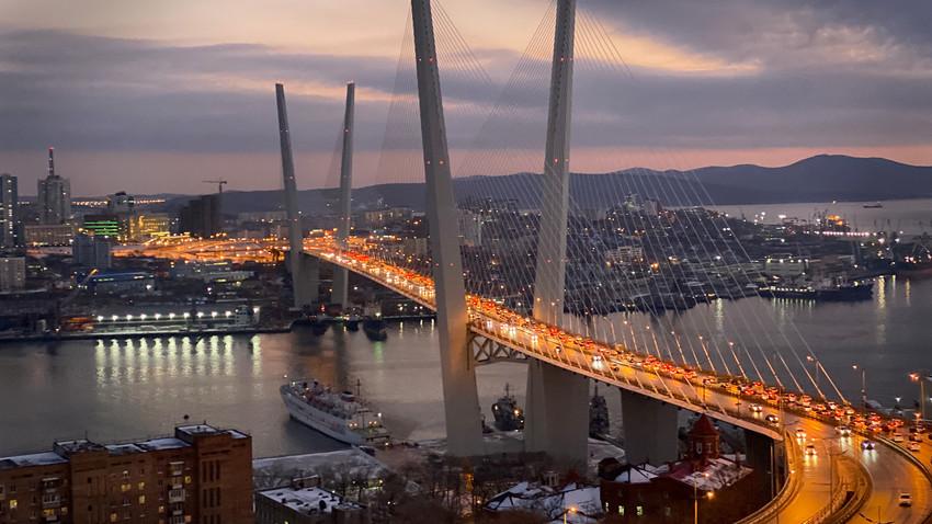 Владивосток: Демистификација великог града на истоку Русије