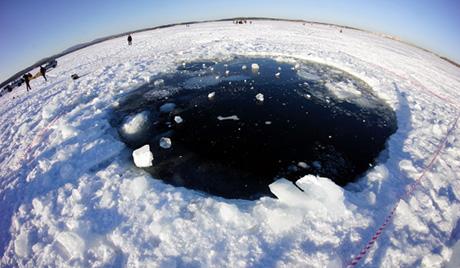 Стране туристе привлачи Чебаркуљски метеорит