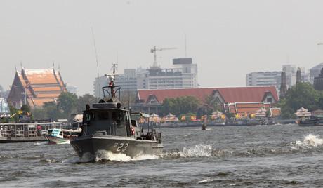Tajland: potonuo turistički brod