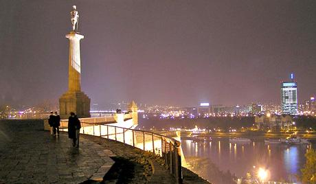 Србски мамац за руске туристе