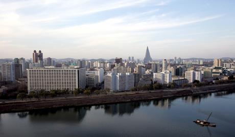 Туристи: у Северној Кореји влада мир