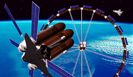 Приступачни туристички космос