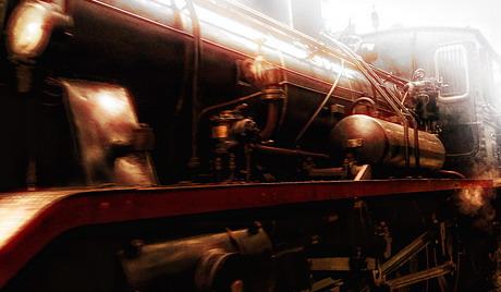 У Москви прорадила парна локомотива из 1929. године