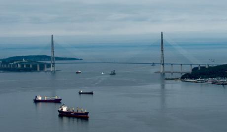 Владивосток: отворен међународни сајам туризма